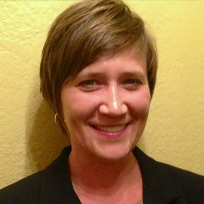 Natasha Dobrinen