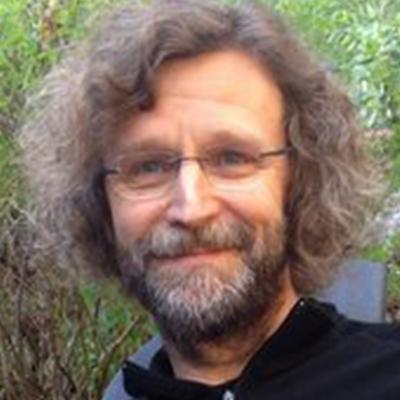 Theodore Slaman